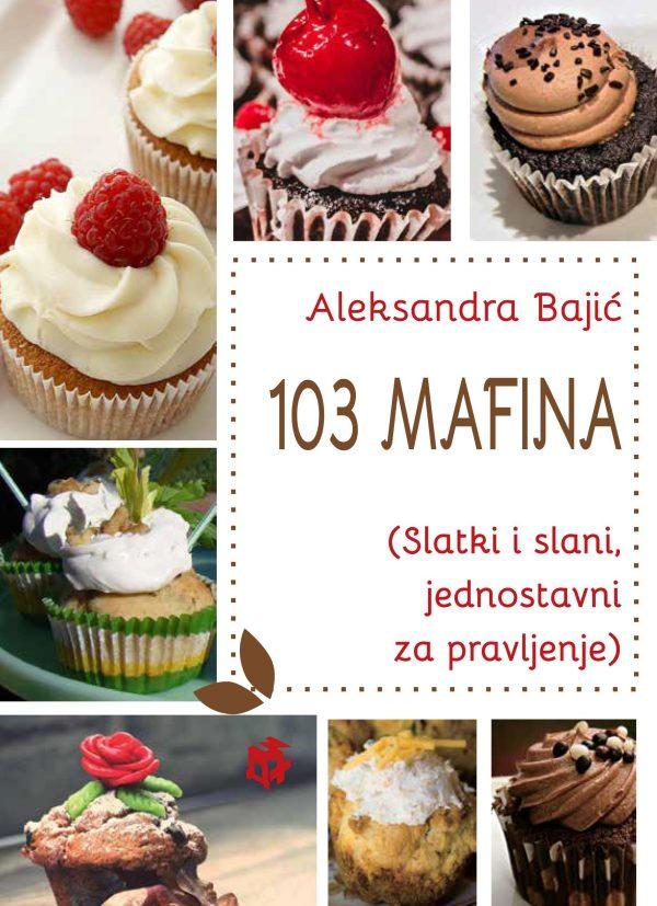 103 MAFINA - Aleksandra Bajić | 3D+
