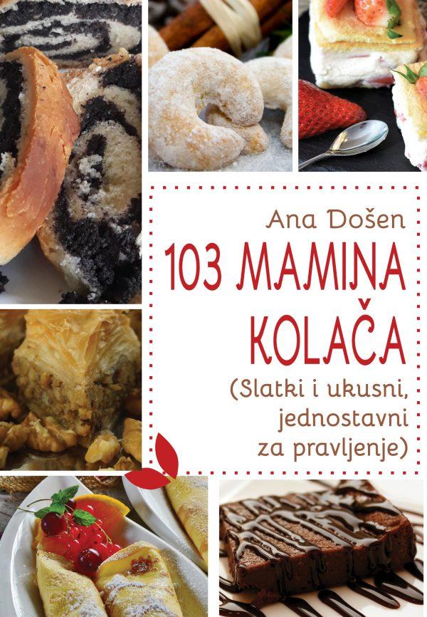 103 MAMINA KOLAČA - Ana Došen   3D+