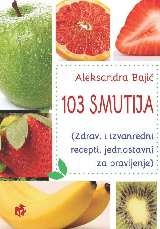 103 SMUTIJA - Aleksandra Bajić | 3D+