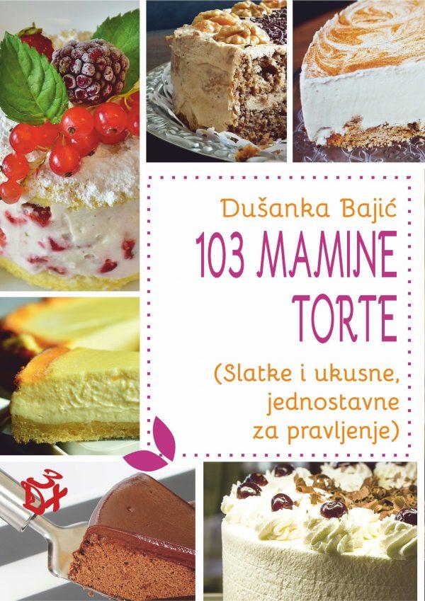 103 MAMINE TORTE | 3D+